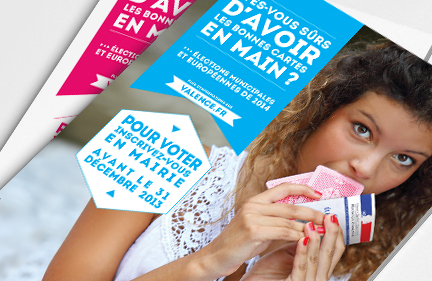 Vote Valence !